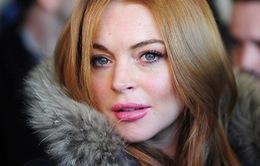 Lindsay Lohan công bố danh sách nóng?