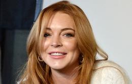 Lindsay Lohan hẹn hò với đàn ông có gia đình