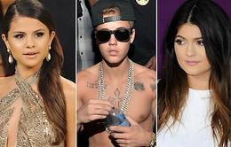 Selena Gomez quá ghen tuông?