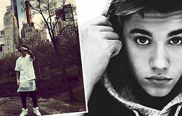 Justin Bieber muốn cầu hôn ở công viên trung tâm