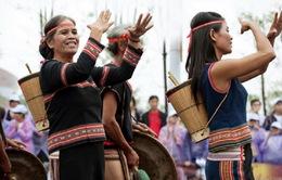Âm vang đại ngàn - lễ hội văn hóa Tây nguyên