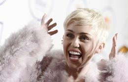 Miley Cyrus háo hức được tỏa sáng