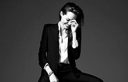 Angelina Jolie mất ngủ vì lo lắng cho con cái