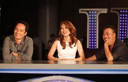CK Vietnam Idol 2014: NS Anh Quân hài lòng