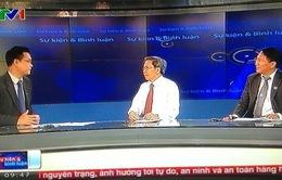 Luật sư Lê Thanh Sơn: Niềm tin của cộng đồng thế giới với Trung Quốc đang suy giảm