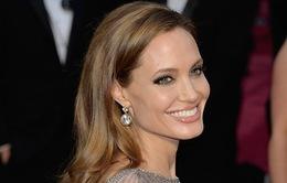 """Angelina Jolie: Phim mới với Brad Pitt không phải là """"bom tấn"""""""