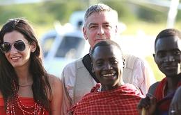 George Clooney lên kế hoạch cho đám cưới mơ ước