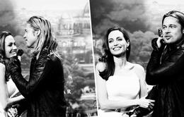 Khi Angelina Jolie nói về Brad Pitt