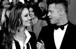 Angelina Jolie có thể sẽ không bao giờ cưới Brad Pitt