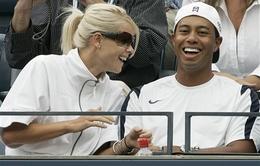 Vợ cũ của Tiger Woods lần đầu lên tiếng sau scandal