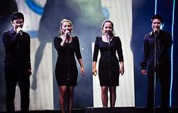 Liveshow Bài hát Việt tháng 5: Đã sẵn sàng ra mắt khán giả