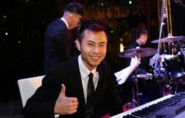 Dương Cầm - Nhân vật của minishow Bài hát Việt tháng 5