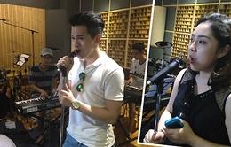 Bài hát Việt tháng 5: Những hình ảnh nóng từ hậu trường