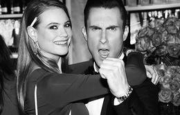 HLV The Voice Adam Levine sẽ kết hôn ở Mexico?