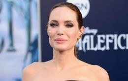 Angelina Jolie sẽ nghỉ hưu sớm?