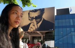 Phù phiếm và thật là hình thức, Cannes mới vui!
