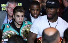 50 Cent: Justin Bieber vẫn là một đứa trẻ