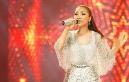 Xem lại liveshow Dấu ấn của ca sĩ Hồng Ngọc