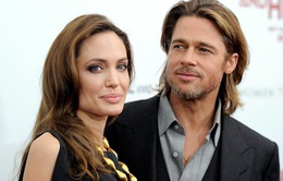Angelina Jolie hạnh phúc hơn khi giúp đỡ người khác