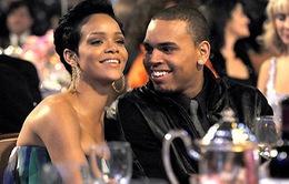 Rihanna mong điều tốt đẹp cho người cũ