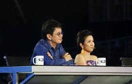 Gương mặt thân quen: NS Đức Huy bối rối trước Minh Thuận và Hoài Lâm
