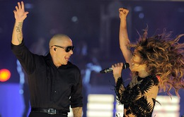 Jennifer Lopez rút lui khỏi lễ khai mạc World Cup, Pitbull vui mừng