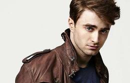 Sao Harry Potter nghiện rượu vì nổi tiếng