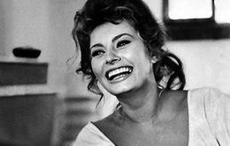 Nữ minh tinh Sophia Loren sẽ phát hành hồi ký