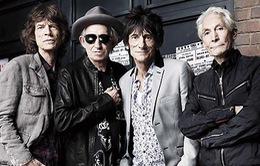 Sẽ có bảo tàng của Rolling Stones tại London