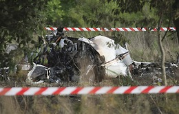 Tai nạn máy bay thảm khốc tại Ba Lan: Đang điều tra nguyên nhân