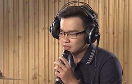 Minh Cường tiếp tục tham gia Bài hát Việt