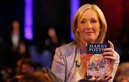 Harry Potter đã trở lại!