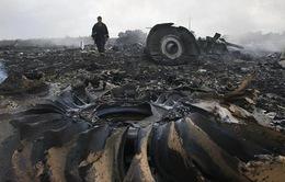 Thủ tướng Đức Angela Merkel: Cần thực hiện lệnh ngừng bắn để điều tra tai nạn của MH17