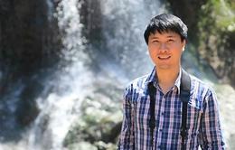 Nhạc sĩ Anh Minh: Khởi đầu âm nhạc bằng sự chán ghét