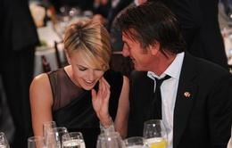 Charlize Theron - Sean Penn: Đã đính hôn?