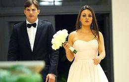 Ashton Kutcher và Mila Kunis sẽ kết hôn vào năm tới