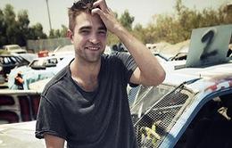 Robert Pattinson lần đầu lên tiếng về việc bị phản bội