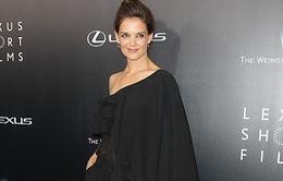 Katie Holmes không ân hận về cuộc hôn nhân với Tom Cruise