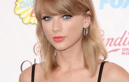 Taylor Swift chiến thắng giải Teen Choice Awards 2014