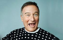 Robin Williams và sự thật phía sau nụ cười