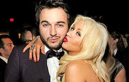 Christina Aguilera đã làm mẹ lần thứ 2