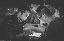 """Phạm Anh Khoa: """"Rock cho tôi một lối đi"""""""