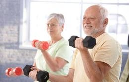Chế độ tập luyện và dinh dưỡng cho bệnh nhân phổi tắc nghẽn mãn tính