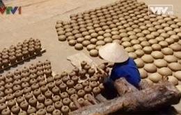 Bảo tồn làng nghề - Bài học từ làng gốm Thanh Hà