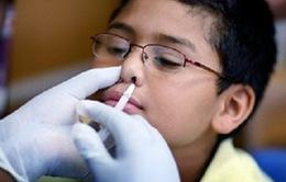 Cảnh báo dịch cúm H1N1 lan rộng ở Mỹ