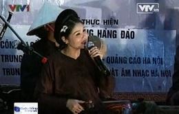Hà Nội: Nhiều hoạt động văn hóa mừng xuân Giáp Ngọ