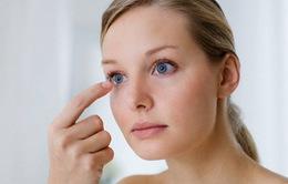 Cách xử lý khi nháy mắt liên tục