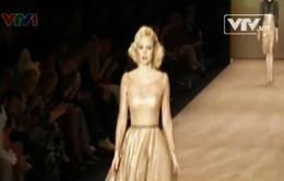 NTK Lena Hoschek mở màn Tuần lễ thời trang Berlin 2014