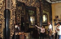 Nhà cổ Huỳnh Thủy Lê - điểm đến ấn tượng Việt Nam 2013