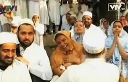 Ấn Độ: Giẫm đạp tại Mumbai, 18 người thiệt mạng